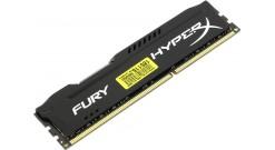 Модуль памяти Kingston 8GB 1333MHz DDR3 CL9 DIMM HyperX FURY Black Series