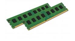 Модуль памяти Kingston DIMM 16GB 1333MHz DDR3 Non-ECC CL9 (Kit of 2)