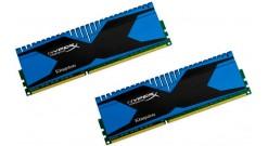 Модуль памяти Kingston DIMM 8GB 1866MHz DDR3 Non-ECC CL10 (Kit of 2) XMP Predator Series Hyper X
