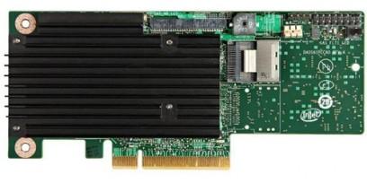 Контроллер Intel Raid RMS25PB040 0/1/10/5/50/6/60 (924869)