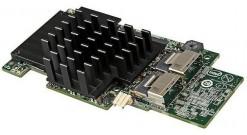 Контроллер Intel Raid RMT3CB080 SIOM Connector, 8P Internal SATA (only), 512MB DDR3, R0,1,10,5,50,6,60 (924873)