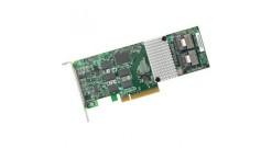 Контроллер LSI Logic SAS 9750-8I Raid Kit
