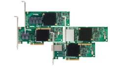 Контроллер Adaptec ASA-71605H (PCI-E v3 x8, LP) SGL SAS 6G, 16port(int 4*SFF8643..