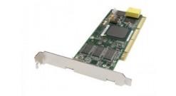 Контроллер Adaptec ASR-2020SA/SINGLE Raid PCI-X SATA 0 CHANEL Kit (card uses I/O..
