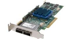 Контроллер Adaptec ASR-3085 SAS/SATA Raid Kit 128Mb, 8x Ext, PCI-E x8, Raid 0,1,10,5,6,50
