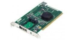 Контроллер Adaptec FIBRE Card 9110G COPPER Kit PCI 64 Card 1GB FIBRE CHANNEL(UP2GB/SEC)