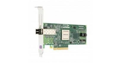 Контроллер FC CTRL 8GBIT/S LPE1250 MMF LC LP (RX200S4/S5, RX300S4/S5)