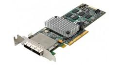 Контроллер Fujitsu RAID Ctrl SAS 6G 8Port ex 512M FH/LP LSI..