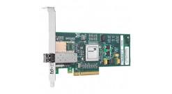 Контроллер HP FCA 81B 8Gb Single Port FC Host Bus Adapter PCI-E for Windows, Lin..