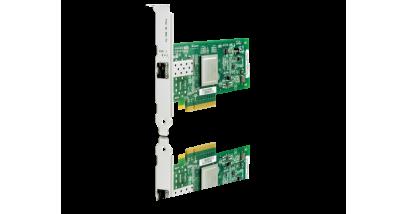 Контроллер HP StorageWorks 81Q PCI-e FC HBA