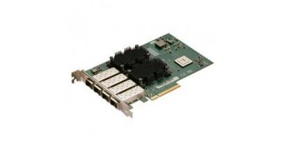 Контроллер IBM 1Gb iSCSI 4 Port Host Interface Card