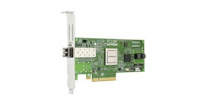 Контроллер IBM Emulex 8Gb FC Single-port HBA for IBM System x
