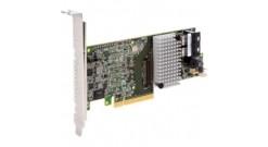 Контроллер Intel Raid RS3DC080 PCIe 3.0 x8, 12Gb/s SAS, 8 port internal (934643 / 928221)