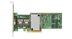 Контроллер LSI Logic SAS 9270-8I (PCI-E 3.0, LP) SGL SAS6G, Raid , 8port (),1GB onboard, Каб.отдельно