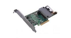 Контроллер LSI Logic SAS 9271-8I (PCI-E 3.0, LP) Kit SAS6G, Raid , 8port (),1GB onboard, Каб.#453 1шт в комплекте