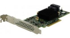 Контроллер LSI Logic SAS 9341-8i (LSI00407) SGL