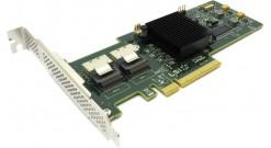 Контроллер LSI Logic SAS 9240-8i SGL (LSI00200) PCI-E, 8-port 6Gb/s, SAS/SATA Raid Adapter