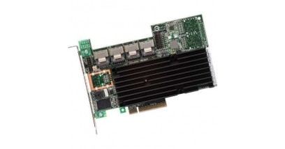 Контроллер LSI Logic SAS 9260-16i SGL (LSI00208) 512Mb PCI-E, 16-port 6Gb/s, SAS/SATA Raid Adapter