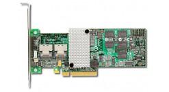 Контроллер LSI Logic SAS 9260-8i Kit (LSI00202) 512Mb PCI-E, 8-port 6Gb/s, SAS/SATA Raid Adapter