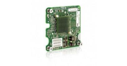 Контроллер НР Emulex-based (LPe1205) BL cClass Dual Port Fibre Channel Adapter (8-Gb) (BL280G6,460G6,490G6,685G5,860,870)