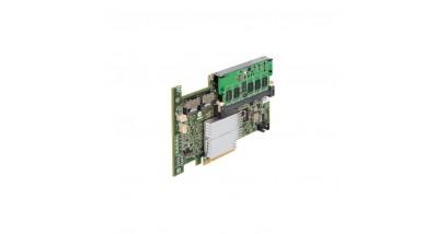 Контроллер Dell PERC H810 Raid Controller, Full Height, 1GB Non-Volatile Cache, 6Gb/s (SAS2.0), Raid (0,1,5,6,10,50,60), SAS/SATA HDD support, for external JBOD, x8 PCIe 2.0, two x4 external mini-SAS 8088, Kit