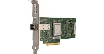 Сетевой адаптер QLogic QLE2560-CK (FC-AL/FC-AL-2/FC-TAPE) Fibre Channel, PCI Express x8 1ch