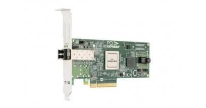 Контроллер QLogic 8Gb FC Single-port HBA for IBM System x