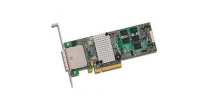 Контроллер Raid Ctrl SAS 6G 5/6 512MB (D2616)