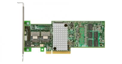 Контроллер Raid Intel RS25DB080 PCI-E x8, 6G SAS, 1024MB (919570)