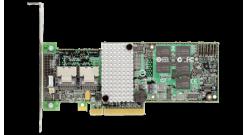 Контроллер Raid Intel RS2BL080 PCI-E x8, 6G SAS, 512MB (903493)