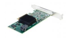 Контроллер LSI Logic SAS 9300-4I SGL (LSI00346)