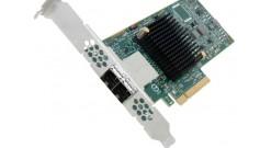Контроллер LSI Logic SAS 9300-8E SGL (LSI00343)