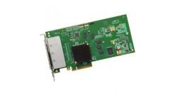Контроллер LSI Logic SAS 9200-16E SGL (LSI00189) PCI-E, 6 Gb/s, SAS, 16-port Host Bus Adapter