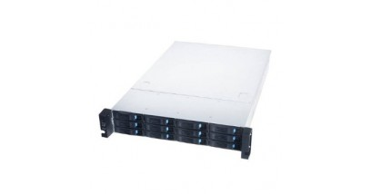 "Корпус Chenbro 2U RM23612M2-L (RM23612H01*13001) 12xHotSWAP 3,5""""/2,5"""" HDD with 6G SAS backplane no PSU (аналог SC825)"