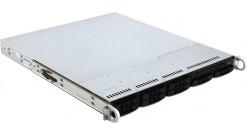 Корпус Supermicro CSE-113MTQ-600CB 600W черный..