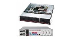 Корпус Supermicro CSE-216BE16-R1K28LPB (CSE-216BE16-R1K28LPB)