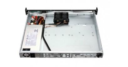 """Корпус Supermicro CSE-512F-350B - 1U, 350W , 2x Fixed 3,5"""""""" Internal Drive Bays"""