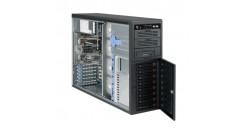Корпус Supermicro CSE-743TQ-865B Black 4U TOWER 865W