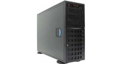 Корпус Supermicro CSE-745TQ-800B 4U 800W EATX