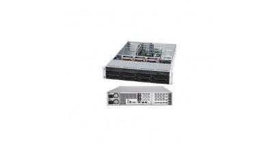 Корпус Supermicro CSE-825TQ-R720UB, 720W(1+1) Redundant