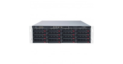 Корпус Supermicro CSE-836TQ-R500B 3U 500W Black