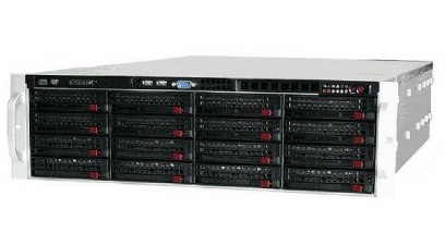 Корпус Supermicro CSE-836TQ-R800B 3U 800W SAS