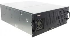 "Корпус Supermicro CSE-842I-500B (Black) 4U Rack, 5x3.5""""HDD Bays, 3x5.25""""Drive Bays, 500W"
