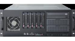 "Корпус Supermicro CSE-842TQ-865B (Black) 4U Rack, 5x3.5""""SAS/SATA HSW, 865W"