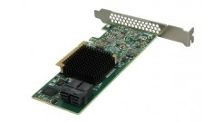Контроллер LSI Logic SAS 9300-8i SGL 8-Port Int, 12Gb/s SATA+SAS, PCIe 3.0 HBA