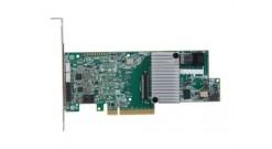 Контроллер LSI Logic SAS 9361-4i SGL 1Gb PCI-E, 4-port 12Gb/s, SAS/SATA RAID Adapter (LSI00415) Cache Protection optional CacheVault Flash Module (LSICVM02)