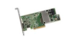 Контроллер LSI Logic SAS 9361-8i SGL 1Gb PCI-E, 8-port 12Gb/s, SAS/SATA RAID Adapter (LSI00417) Cache Protection optional CacheVault Flash Module (LSICVM02)