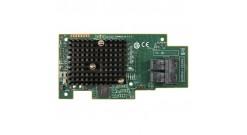 Контроллер Intel Raid RMS3JC080 0/1/10/JBOD, 12Gb\s (932472)