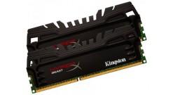 Модуль памяти Kingston 16GB Kingston 1600MHz DDR3 CL9 DIMM (Kit of 2) XMP Beast Series