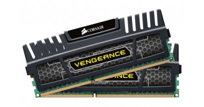 Модуль памяти Corsair DDR-III 16GB (PC3-12800) 1600MHz Kit (2 x 8GB) [CMZ16GX3M2A1600C10]